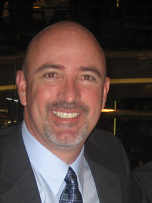 Michael W Donner, CEO image