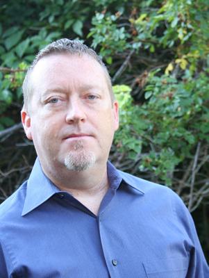 Bob Durkin, vice president of operations image